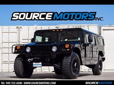 1999 Hummer H1 Wagon 1999 Hummer H1 Wagon, Turbo Diesel, 4x4, CTIS, Original 5K miles, AM General