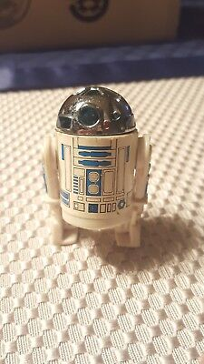 Vintage Star Wars 1977 Taiwan R2D2 R2-D2 A New Hope Kenner Nice!