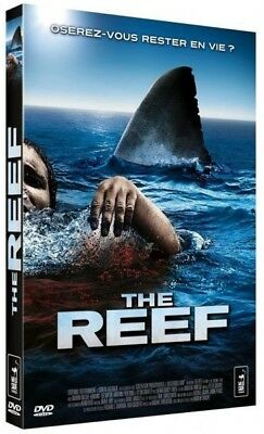 The reef DVD NEUF SOUS BLISTER