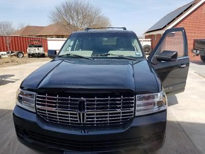 2010 Lincoln Navigator Limited Edition 2010 Lincoln Navagator Limited EDition 4WD