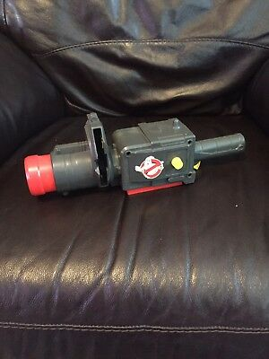 Rare Original 1980's Kenner Ghostbusters Ghost Projector Gun