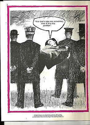 Private Eye Mag # 43  9 August 1963  Profumo MP  Dr. Stephen Ward  Prince Philip