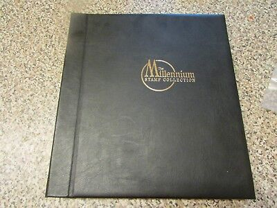 Westminster - The Millennium Stamp Collection - In Ltd Edit Album - Various