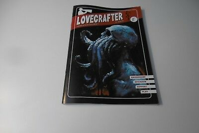 Lovecrafter 0