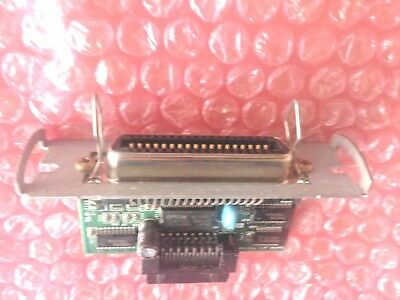 EPSON 202055900 2020560 Parallel Port Card for POS Printer T88IV