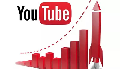 500 Real Subscribers YT ** Social Promotion Fast **