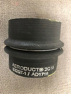 S3297-1 Cessna 172S Air Filter Duct New