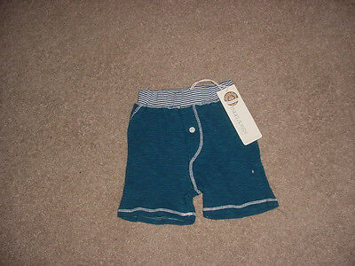 Paige Lauren Baby And Toddler  Classic Long Shorts Shorts 3-6 M.