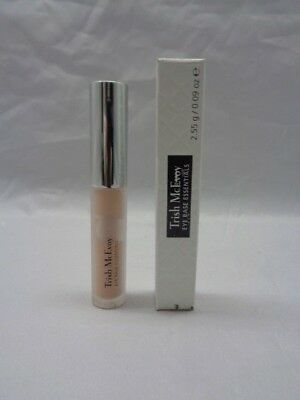 Trish McEvoy Eye Base Essentials Brightening Eyeshadow Primer Bare NEW .09 Oz.