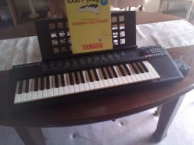 Yamaha PSR-75 Electronic Keyboard