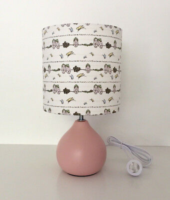 Gumnut Babies Table Lamp | May Gibbs | Snugglepot and Cuddlepie