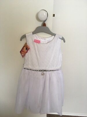 Cute Girls Dress - Size 4 - BNWT