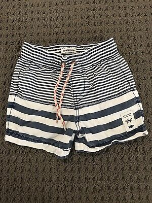 Country Road Baby Boys Board Shorts Size 12-18 Months