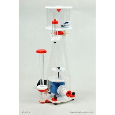 Bubble Magus Curve A5 in Sump Needle Wheel DC pump Protein Skimmer, UK Stockist