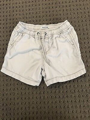 Country Road Baby Boy Shorts Size 12-18 Months