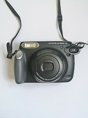 Fuji Instax Wide 210 Instant Camera | Used | Great Condition