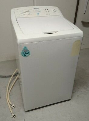 washing machine Simpson eziset 5.5 kg