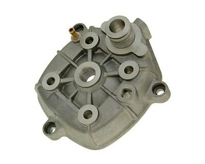 Cylinder Head 50 cc for Piaggio LC 5 Sided