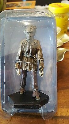 Bbc Doctor  Who Figurine Collection  Figure Only