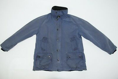 Barbour Men's BEDALE WAX Cotton Urban Casual Jacket sz C50/127CM