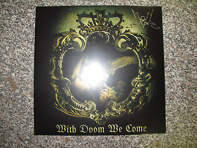 Summoning -With Doom We Come- Gatefold Double LP