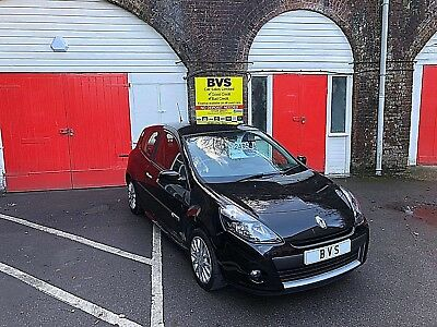 2009 Renault Clio 1.5 Dci New Cambelt - No Reserve - Full History