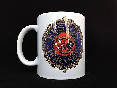Ruston and Hornsby stationary engine Gift Mug