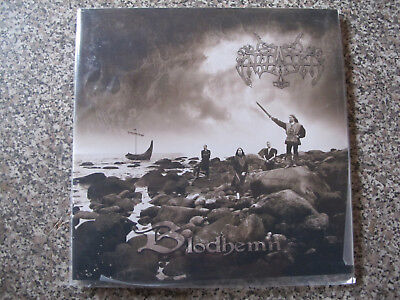 Enslaved -Blodhemn- LP