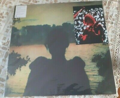 PORCUPINE TREE DEADWING 2xLP Limited Clear