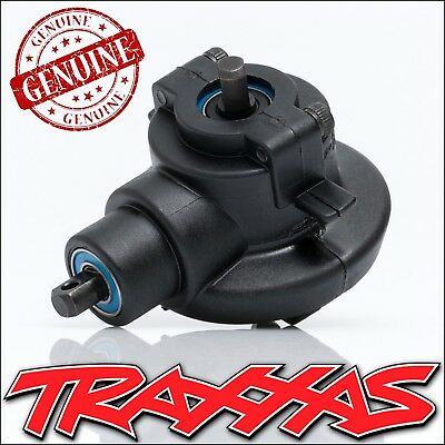 Traxxas e revo brushless 1:8 complete differential factory assembled