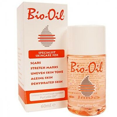 60 ml. Bio-Oil Specialist Skincare With PurCellin Oil For Scars Stretch Marks