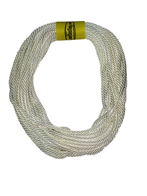 "5/16"" Flagpole rope, Various Lengths, High Quality, Made in USA"