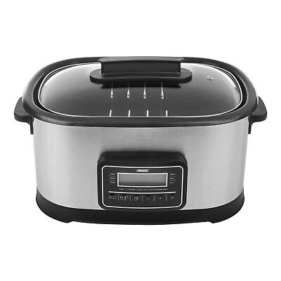 Bargain! Princess Sous Vide and Multi Cooker 11-in-1 Functions [Energy Class A++