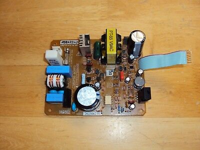 Epson 2023062 Printer Power supply board used working
