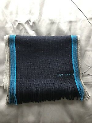 Ted Baker mens scarf (new)