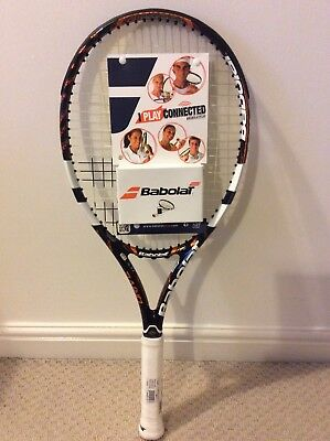 New Babolat Pure Drive Play V1 Adult Grip 3 G3 Tennis Racket £300 Nadal
