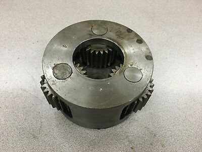 NEW NO BOX REXNORD MRD 4.67 Speed Reducer Carrier Subassembly MRD200524A
