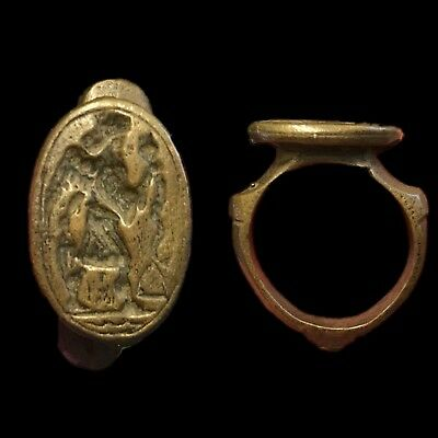 Top Quality Post Medieval Ring