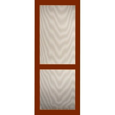 Timber Fly Screen Doors made to size. With freight