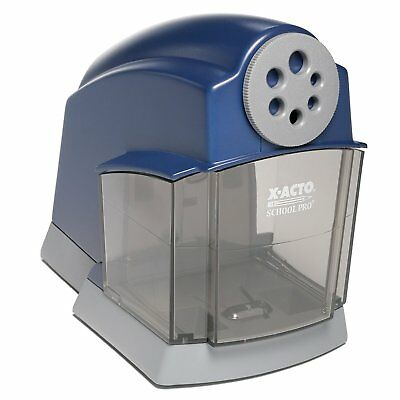 X-ACTO ProX Classroom Electric Pencil Sharpener New in Box! FREE SHIPPING!