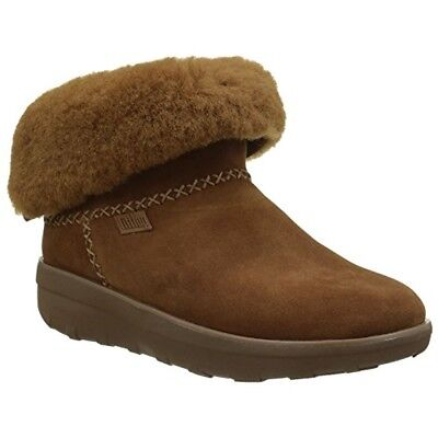 8e8de4e7bec FITFLOP WOMENS MUKLUK Shorty 2 Boot -  128.05