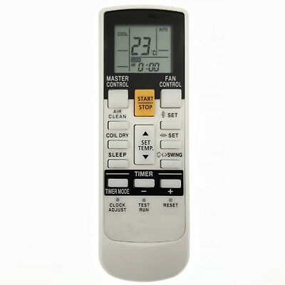New Replacement AC Remote Control  AR-RY12 For Fujitsu General Air Conditioner