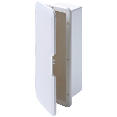 Caravan Boat Storage Locker Access Hatch with Lid and Box Flush Mount NEW