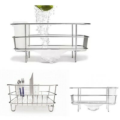 Amazing Simplehuman Wire Frame Dishrack Gallery - Custom Picture ...