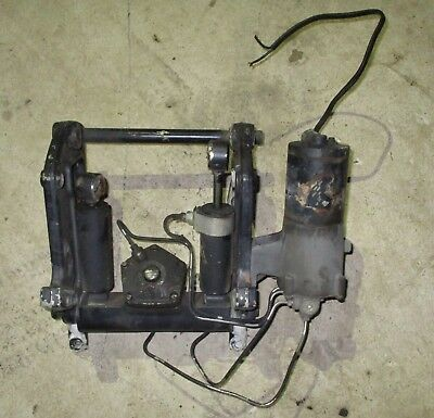 Force Chrysler Outboard Motor on 90 Hp Chrysler Outboard Motor Parts