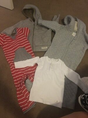 Country Road Size 1 Baby Clothes