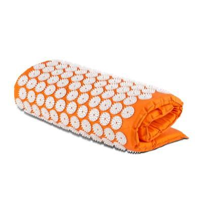 Pain Relieving Acupressure Mat Natural Back Joint Sciatic Massager