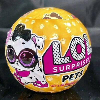 LOL Surprise Pets Series 3 Wave 2 - Brand New 2018 Release  MGAE Authentic Brand