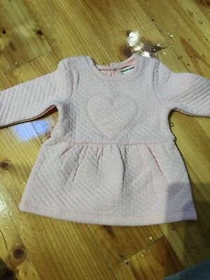 Country Road Baby Girl Dress