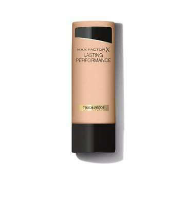 Max Factor Lasting Performance Touch Proof Foundation 35ml *CHOOSE YOUR SHADE*